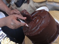 Street Feast (1st Anniversary) - Sweet Tooth Factory, Chocolate Cake!