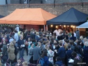 Street Feast (1st Anniversary) - Bank Holiday Crowds