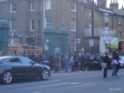 Street Feast (1st Anniversary) - Come early... avoid the queues