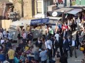Street Feast (1st Anniversary) - Van Duke; Spit & Roast; Rainbo Food
