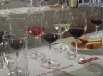 Streets of Spain - Wine Tasting