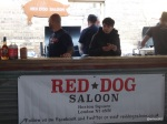 Ribstock 2013 - Red Dog Saloon