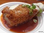 Ribstock 2013 - Neil Rankin's Beef Rib