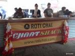 Ribstock 2013 - Team Roti Chai and Street Kitchen