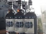 Ribstock 2013 - Shots of Kraken Rum