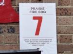 Ribstock 2013 - Prairie Fire BBQ