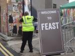Feast London Jul 2013 - Welcome to Feast
