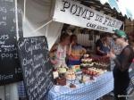 Feast London Jul 2013 - Pomp De Franc, Cake Society