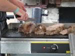 Feast London Jul 2013 - Meat anyone?