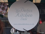 Feast London Jul 2013 - The Detox Kitchen Deli