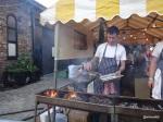 Feast London Jul 2013 - Flatiron Steak
