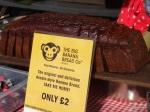 Feast London Jul 2013 - Aussie Style Banana Bread
