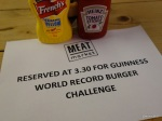 Guinness World Record Attempt by Furious Pete - Space Reserved