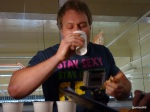 Guinness World Record Attempt by Furious Pete - Water *IS* allowed