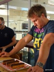 Guinness World Record Attempt by Furious Pete - Mental Preparation