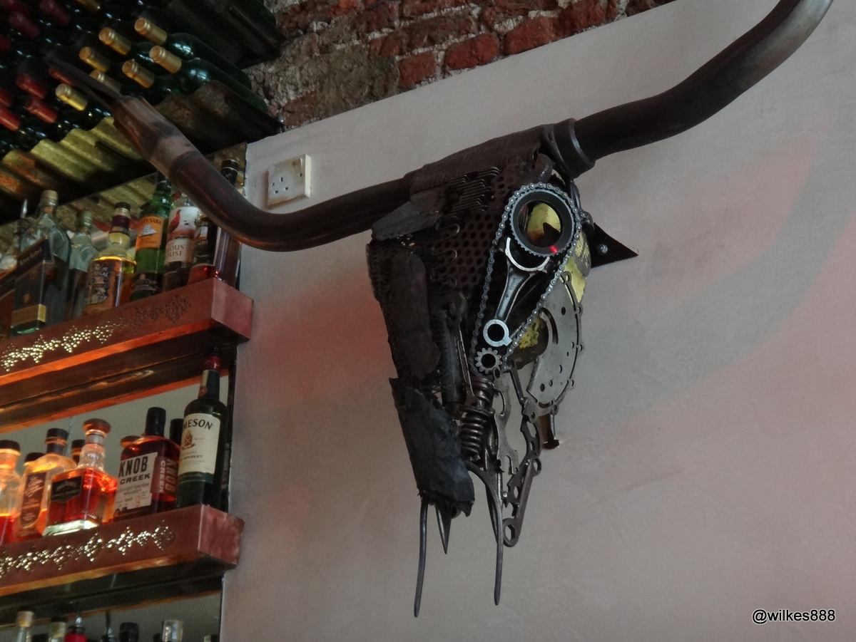 The Stag Bar And Kitchen