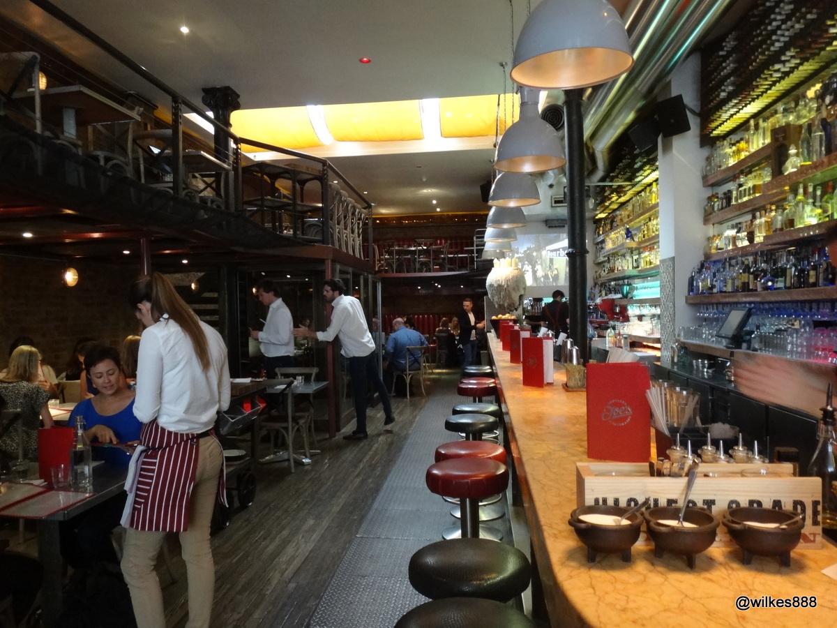 Joe S Southern Kitchen Bar