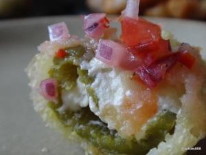 Joe's Southern Kitchen - Jalapeño Poppers