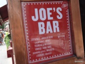 Joe's Southern Kitchen - Joe's Bar