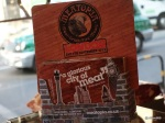 "Meatopia UK Launch Party - ""A glorious city of meat"""