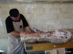 Meatopia UK Launch Party - Live Butchery from 'Turner & George' (Opening soon)