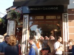 Meatopia UK Launch Party - A preview of Turner & George (Richard Turner & James George's new Butchery)