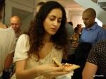 Pizza Pilgrims Launch Party - Napoli Salami