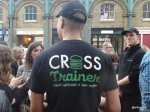 Shake Shack London (Preview) - Cross Trainer... a term I usually associate with 'Sneakers'