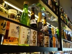 Shoryu Soho Launch Party - Whisky Fan? Hibiki and Yamazaki both on the menu!