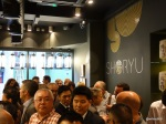 Shoryu Soho Launch Party - Very popular night!