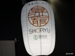 Shoryu Soho Launch Party - Paper Lanterns