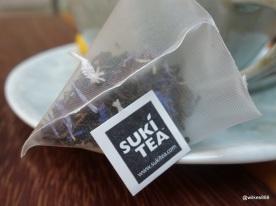 Whyte & Brown - Sukí Tea