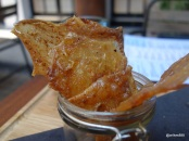 Whyte & Brown - Crisp Chicken Shards (Slow-baked crispy chicken skins with W&B signature seasoning!)
