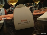 Benares - More Petit Fours to Takeaway!
