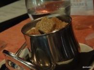 Benares - Possibly La Perruche Sugar Cubes?