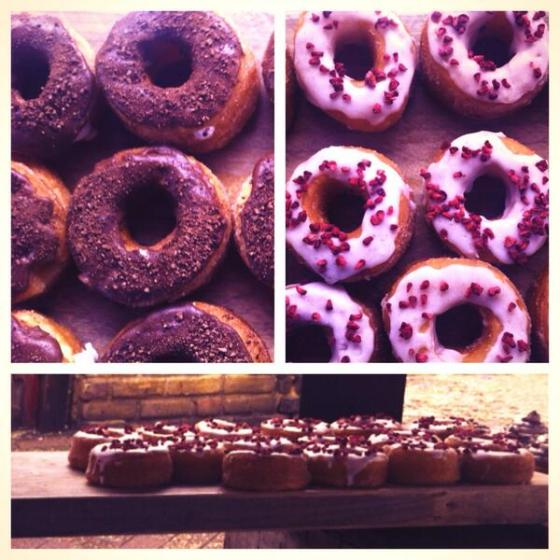 "The ""Crumbnut"" by The Crumbery (Photo reproduced with permission from The Crumbery)"