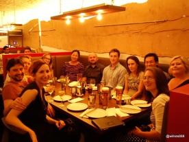 Flesh & Buns - Communal Dining