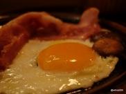 Koya Bar - Egg, sunny side up