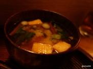 Koya Bar - Miso Soup