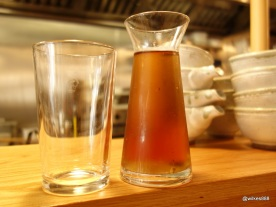 Koya Bar - Iced Barley Tea