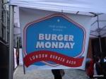 London Burger Bash - Welcome!