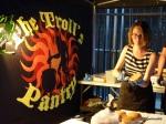 London Burger Bash - The Troll's Pantry