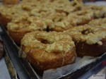 London Cronut Guide - The Rinkoff Bakery 'Cro-dough'