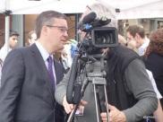 Rentokil Pestaurant - Brazilian TV