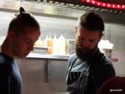 Tommi's Burger Joint - Head Chef - Siggi Gunnlaugsson