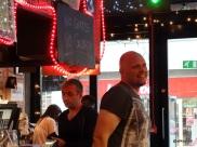 Tommi's Burger Joint - No guts no glory!