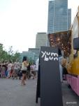 Truck Stop - Yum Bun