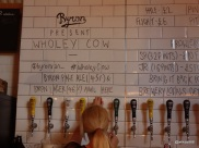 Wholey Cow - Camden Town Brewery