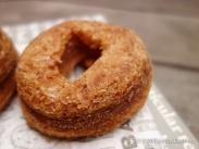 Aubaine Cronut - Cinnamon Sugar Cronut