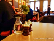 Berners Tavern - All day dining